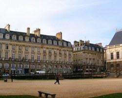 Garden Hôtel - RENNES - CENTRE HISTORIQUE DE RENNES
