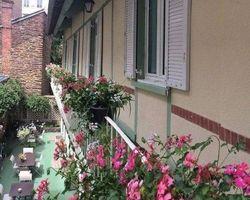 Garden Hôtel - RENNES - Home