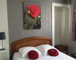 Garden Hôtel - RENNES - Chambres CLASSIQUES petit prix