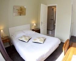 Garden Hôtel - RENNES - Classic room