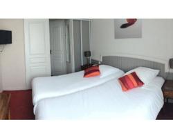 Garden Hôtel - RENNES - séjour, week-end Chambres CONFORT