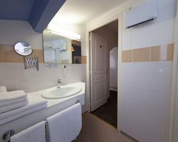 Garden Hôtel - RENNES - Triple Room