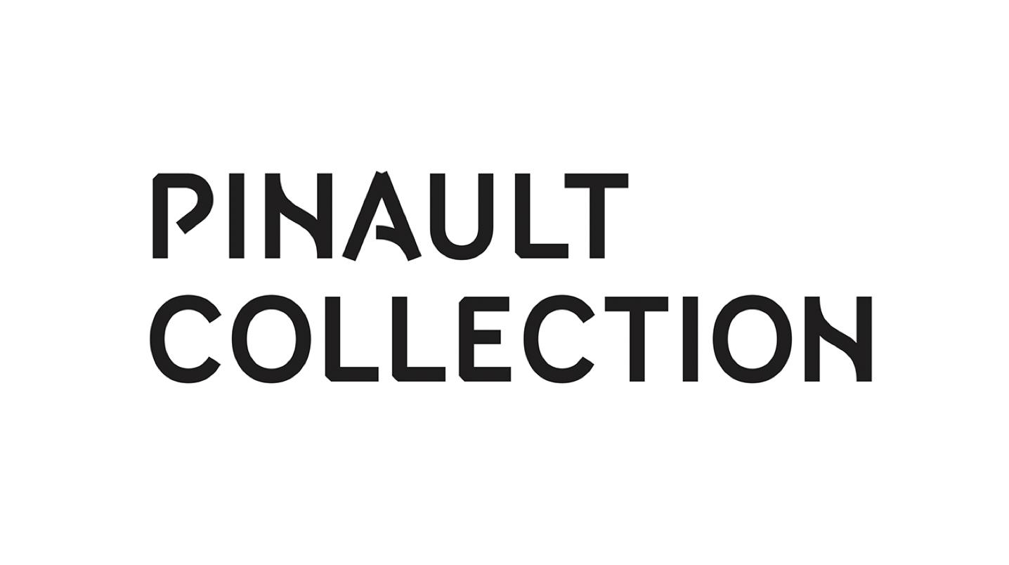 Collection Pinault Noir & Blanc