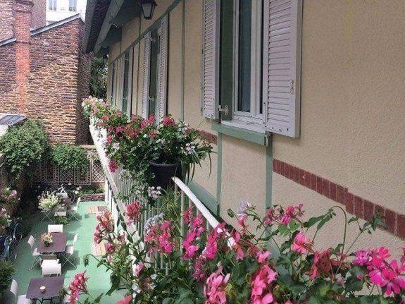 Où loger pour un séjour de charme à Rennes ?