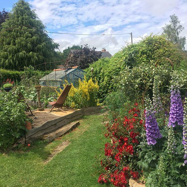 Jardin Rocambole